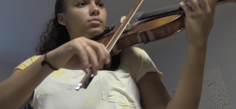 MCL Student Spotlight Video: Hannah Bruns