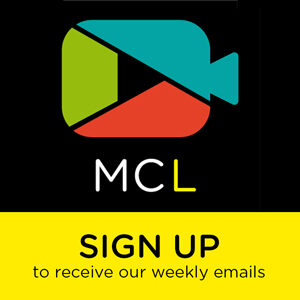 MCL: Sign up to receive our weekly emails