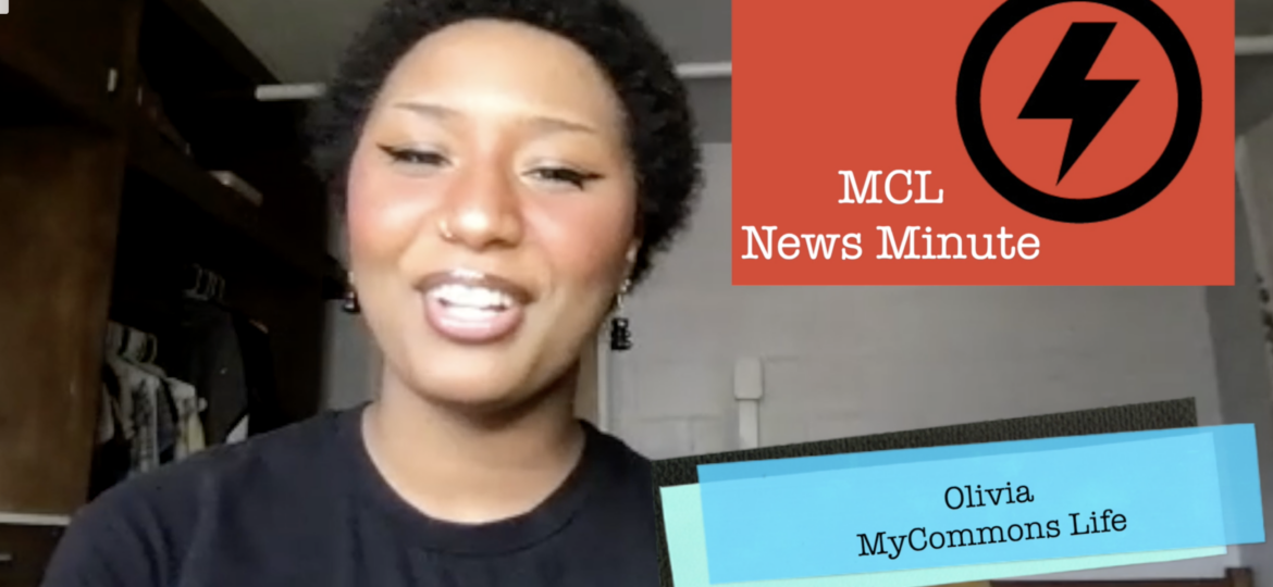 MCL News Minute-March 31, 2021